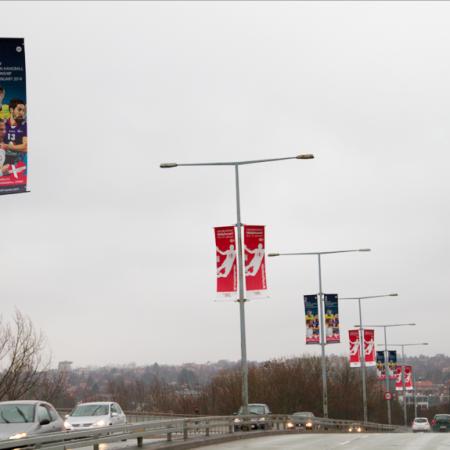 Aarhus Kommune Sportevent