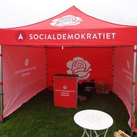 Socialdemokratiet N�stved