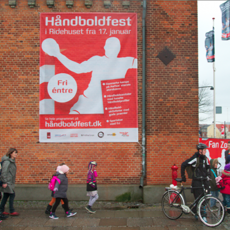 Aarhus Kommune Sport Event