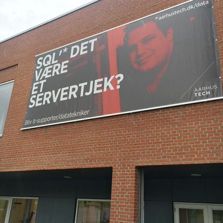 Aarhus Tech