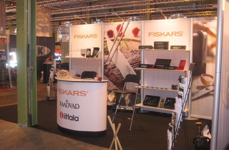 fiskars_messestand